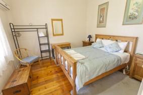 Clydes's Cottage – Bedroom