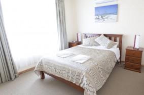 Sandrift beach house - Bedroom