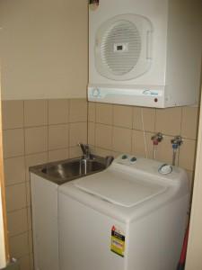 Harrietts Laundry